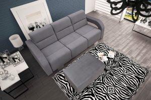 Sofa do salonu Lorenzo Meble-Diana.pl