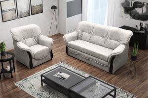 Fotel do salonu Toscania Meble-Diana.pl