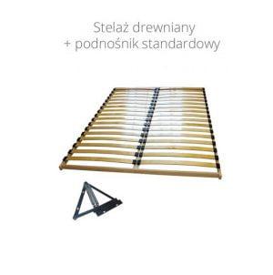Łoże do sypialni Asti 180 Meble-Diana.pl