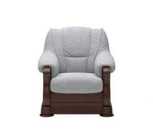 Fotel do salonu Parma Meble-Diana.pl