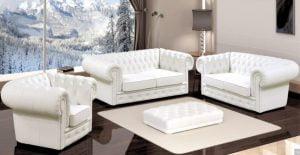 Fotel do salonu Manchester Meble-Diana.pl