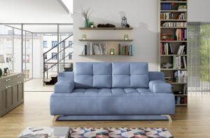 Sofa do salonu Oslo z automatem DL-ka Meble-Diana.pl