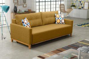 Sofa do salonu Siena Meble-Diana.pl