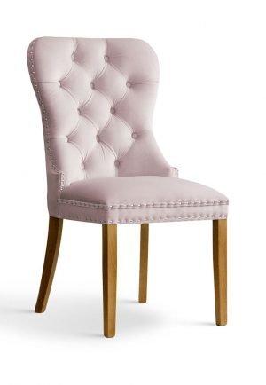 Krzesło tapicerowane Lord