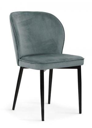 Krzesło tapicerowane Lugo