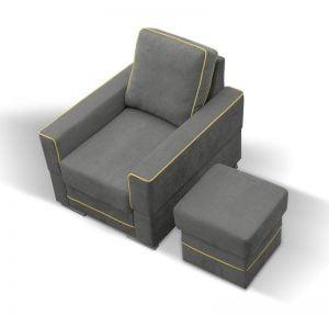 Fotel do salonu Arizona Meble-Diana.pl