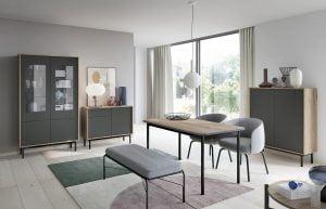 Stół do salonu Classic BL-140 Meble-Diana.pl