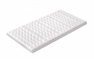 Materac top Premium komfortschaum 4 cm 120x200
