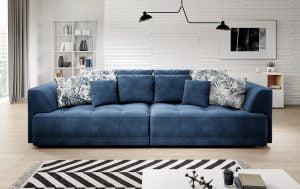 Big sofa do salonu Tiga Meble-Diana.pl