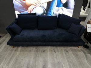 Sofa do salonu Monte z automatem DL-ka Meble-Diana.pl